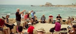 Day 7 – Jezreal Valley & Caesarea
