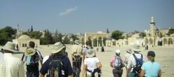 Day 11 – Jerusalem