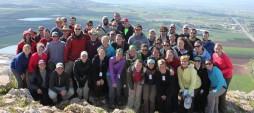 Day 7 – Shabbat Shalom