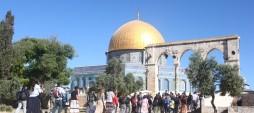Day 10 – Jerusalem