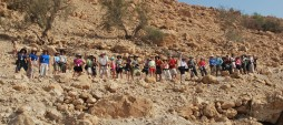 Day 5 – Masada