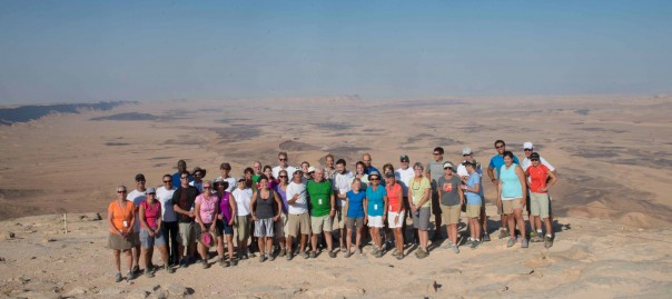 Day 3 – Masada