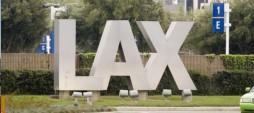 Leaving Los Angeles