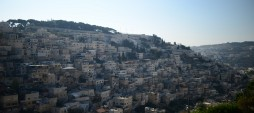 Day 10 – Welcome to Jerusalem