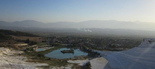 Day 6 – Colossae, Laodicea, and Hierapolis