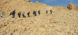Day 4 – Masada