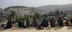 Day 8 – Jerusalem
