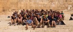 Day 9 – Siloam, Shwarma, Souveniers, and Shabbat Shalom