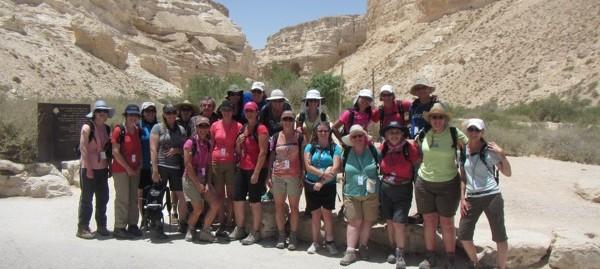 Day 2 – Day in the Desert