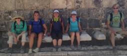 Day 7 – Goodbye Galilee