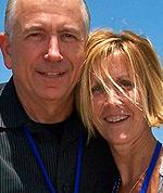 George and Karen Wilson