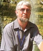 Joe Mullet