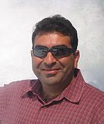 Ronen Ben Moshe