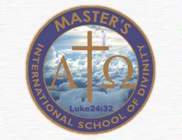 Master's International School of Divinity