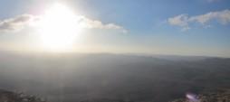 Day 3 – The Negev Desert