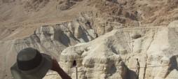Day 6 – Life in the Desert